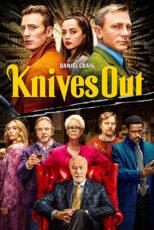 دانلود فیلم چاقوکشی با دوبله فارسی Knives Out 2019