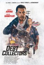 دانلود فیلم شرخر ۲ با دوبله فارسی The Debt Collector 2 2020