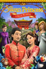 دانلود انیمیشن پرنسس سوان عروسی سلطنتی