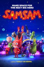 دانلود انیمیشن سم سم SamSam 2019