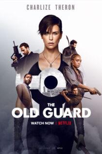 دانلود فیلم نگهبانان قدیمی با دوبله فارسی The Old Guard 2020