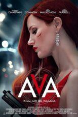 دانلود فیلم ایوا با دوبله فارسی Ava 2020