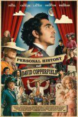 تاریخچه شخصی دیوید کاپرفیلد David Copperfield 2019
