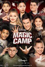 دانلود فیلم کمپ جادویی با دوبله فارسی Magic Camp 2020