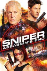 دانلود فیلم تک تیرانداز پایان آدمکش Sniper: Assassin's End 2020