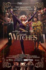 دانلود فیلم جادوگران با زیرنویس فارسی The Witches 2020