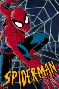 دانلود انیمیشن اسپایدرمن Spider-Man: The Animated Series 1994