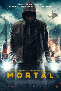 دانلود فیلم فانی با زیرنویس چسبیده Mortal 2020
