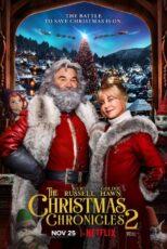 ماجراهای کریسمس ۲ The Christmas Chronicles 2 2020