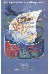 دانلود انیمیشن خرس های مهربان Care Bears 1985