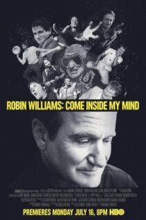 دانلود مستند آرزوی رابین Robin Williams 2018