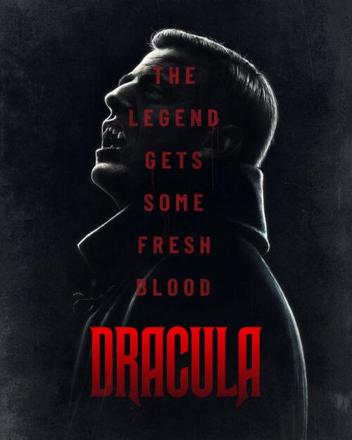 دانلود رایگان فصل اول سریال دراکولا با دوبله فارسی Dracula 2020 WEB-DL