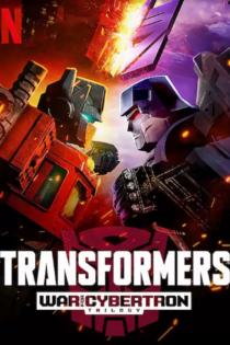 دانلود انیمیشن تبدیل شوندگان جنگ سایبرترون Transformers Season