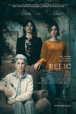 دانلود فیلم یادگار با زیرنویس چسبان – Relic 2020