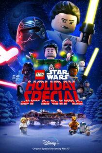 دانلود انیمیشن لگو جنگ ستارگان Lego Star Wars Holiday Special