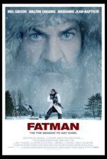 دانلود فیلم مرد چاق با زیرنویس فارسی Fatman 2020