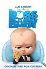 دانلود انیمیشن بچه رئیس با دوبله فارسی The Boss Baby 2017