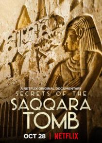 دانلود مستند اسرار مقبره سقاره Secrets of the Saqqara Tomb 2020