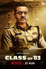 دانلود فیلم کلاس ۸۳ با دوبله فارسی Class of 83 2020