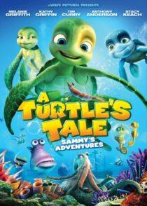 دانلود انیمیشن سامی دور دنیا در پنجاه سال A Turtle's Tale