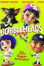 دانلود کله حبابی ها دوبله فارسی Bobbleheads: The Movie 2020