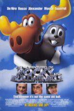 دانلود ماجراهای راکی و بولوینکل The Rocky & Bullwinkle 2000