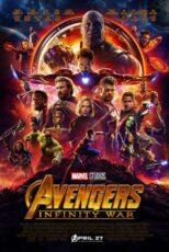 دانلود انتقام جویان جنگ ابدیت Avengers: Infinity War 2018