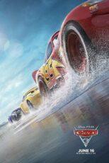 دانلود دوبله فارسی انیمیشن ماشین ها ۳ Cars 3 2017