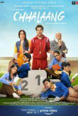 دانلود فیلم هندی پرش با دوبله فارسی Chhalaang 2020