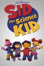 دانلود انیمیشن سید پسر دانشمند Sid the Science Kid 2013