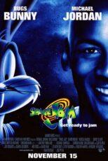 دانلود انیمیشن هرج و مرج فضایی با دوبله فارسی Space Jam 1996