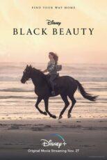 دانلود فیلم زیبای سیاه با دوبله فارسی Black Beauty 2020