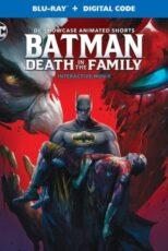 دانلود بتمن: مرگ در خانواده Batman: Death in the Family
