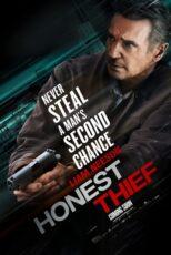 دانلود فیلم دزد صادق با دوبله فارسی Honest Thief 2020