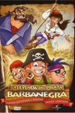 دانلود انیمیشن دزدان دریایی تورتوگا Pirates of Tortuga 2001