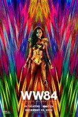 دانلود فیلم زن شگفت انگیز Wonder Woman 1984 2020