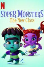 دانلود انیمیشن هیولاهای فوق العاده: کلاس جدید با کیفیت HQ