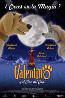 دانلود انیمیشن والنتینو و قبیله سگ ها با دوبله فارسی Valentino