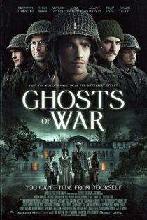 دانلود فیلم ارواح جنگ دوبله فارسی Ghosts of War 2020