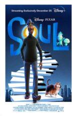 دانلود انیمیشن روح با دوبله فارسی Soul 2020 و کیفیت HQ