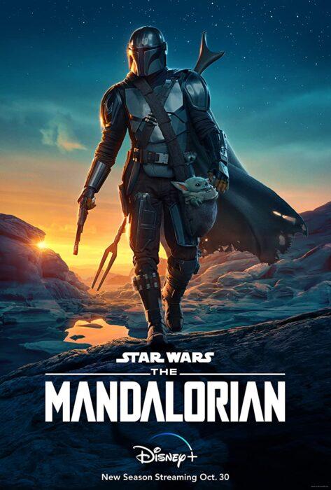 دانلود فصل دوم سریال ماندالورین The Mandalorian 2020