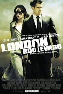 دانلود فیلم بلوار لندن با دوبله فارسی London Boulevard 2010