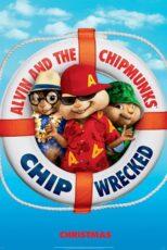 دانلود انیمیشن آلوین و سنجاب ها ۳ – Alvin and the Chipmunks