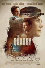 دانلود فیلم معدن طلا با دوبله فارسی The Quarry 2020