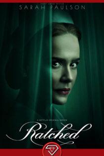 دانلود فصل اول سریال رچد با زیرنویس فارسی Ratched 2020