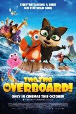 دانلود انیمیشن دو به دو : بر فراز دریا Two by Two: Overboard