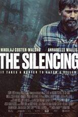 دانلود فیلم سرکوب با دوبله فارسی The Silencing 2020