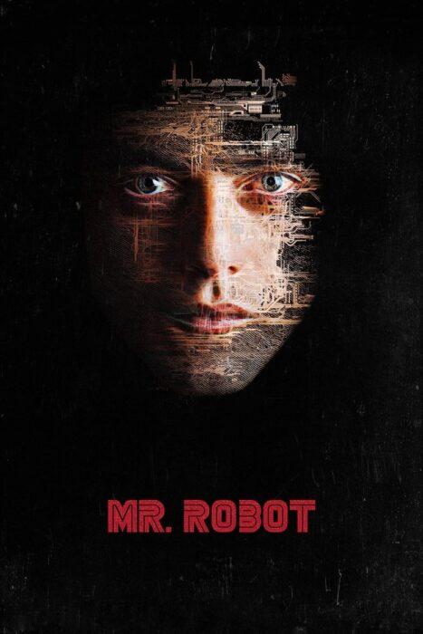 دانلود سریال آقای ربات با دوبله فارسی Mr. Robot 2015