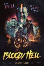 دانلود فیلم جهنم خونین با زیرنویس فارسی Bloody Hell 2020