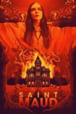 دانلود فیلم قدیسه ماد با دوبله و زیرنویس فارسی Saint Maud 2019